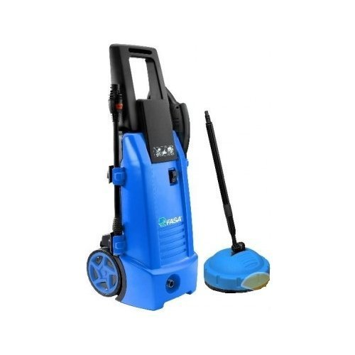 Idropulitrice ad acqua fredda Club 120 Bar 1,7 kW con lancia Patio cleaner e accessori