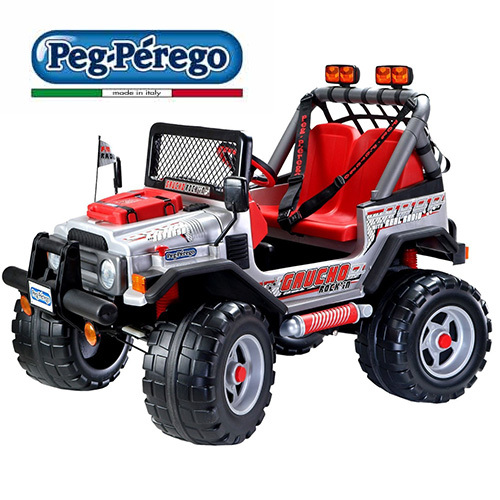 Peg-Perego-Rocky-Kids-12v-Ride-On-SUV-Jeep